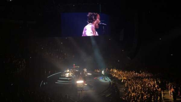 Xcel Energy Center, section: 120, row: 26, seat: 3