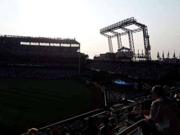 Safeco Field, section: 195, row: 16, seat: 11