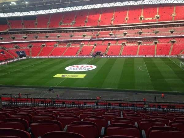 Wembley Stadium, section: 226, row: 16, seat: 285