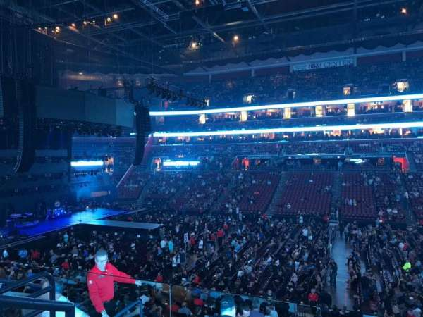BB&T Center, section: 117, row: 23, seat: 9