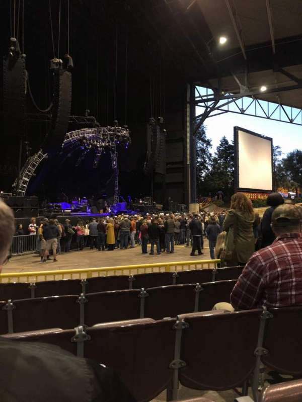 Jiffy Lube Live, section: 103, row: E, seat: 38 & 39
