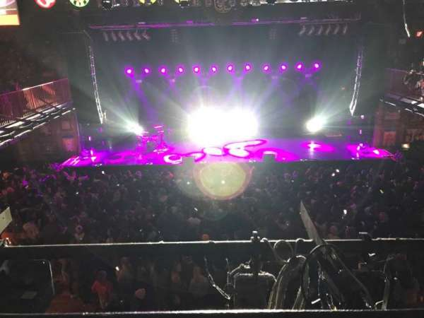 House Of Blues - Boston, section: Box 2, row: A, seat: 103