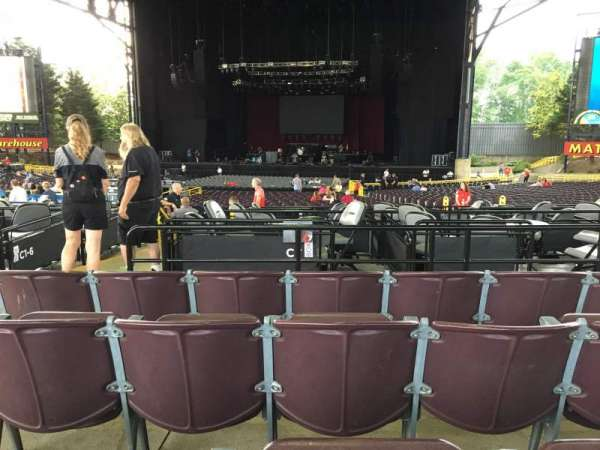 Jiffy Lube Live, section: 202, row: M, seat: 48