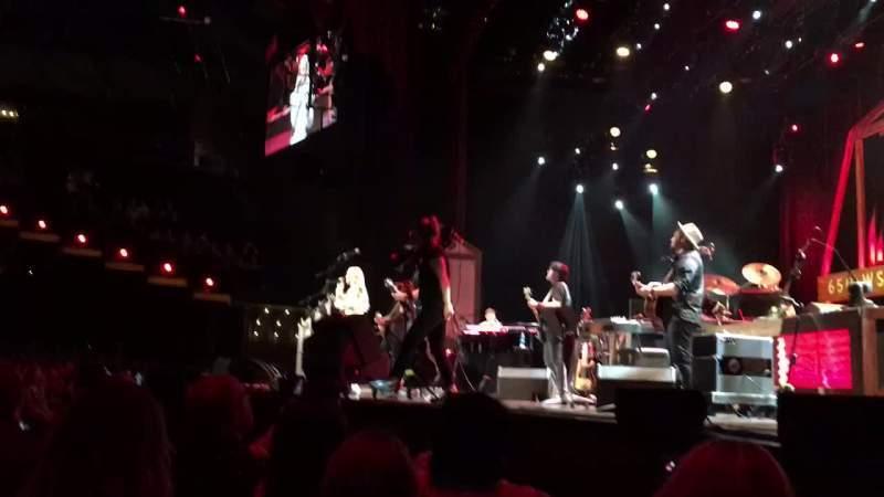 Video from Ryman Auditorium