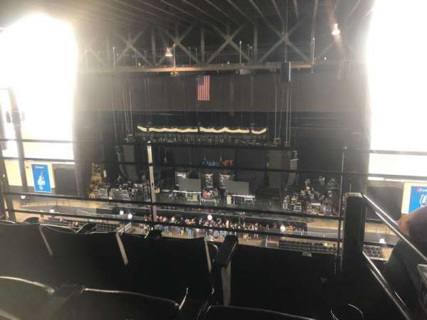 Hollywood Casino Amphitheatre (Tinley Park), section: Suite 312, row: 3, seat: 14