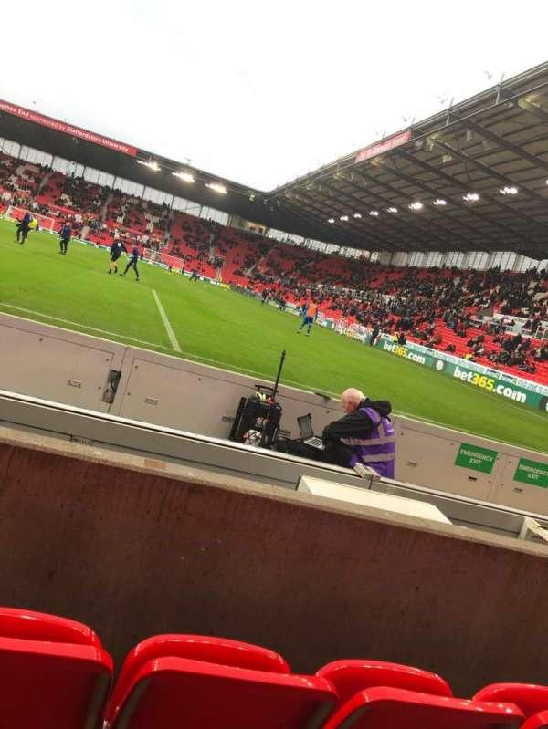 bet365 Stadium, section: 38, row: 3, seat: 878