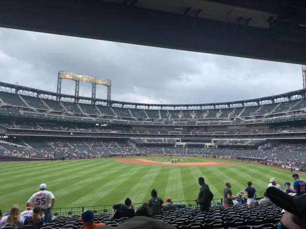 Citi Field, section: 138, row: 13, seat: 16
