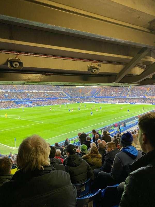 Stamford Bridge, section: Matthew Hardin Lower