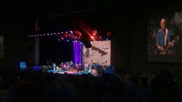 PNC Music Pavilion, section: 4, row: R, seat: 32