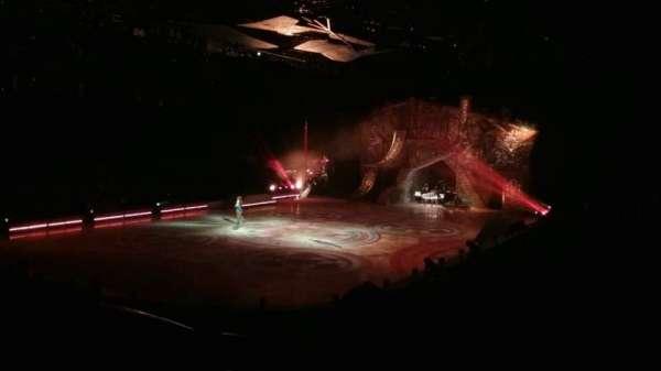 Greensboro Coliseum, section: 120, row: NN, seat: 11
