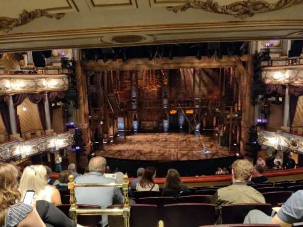 Photos at Victoria Palace Theatre