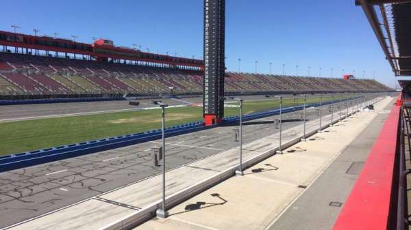 Auto Club Speedway, section: TERR12