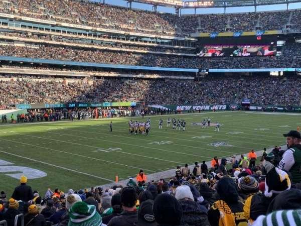 MetLife Stadium, section: 144, row: 19, seat: 20