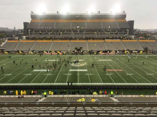 Tim Hortons Field, section: 215, row: 12, seat: 15