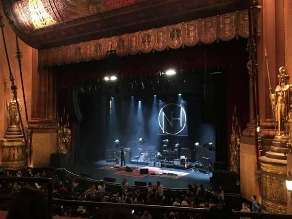 photos at beacon theatre. Black Bedroom Furniture Sets. Home Design Ideas