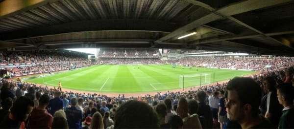 Boleyn Ground, section: STBL3, row: BB, seat: 69