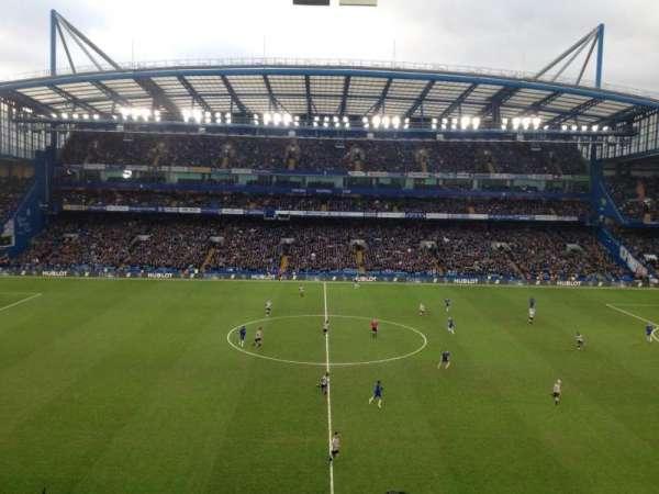 Stamford Bridge, section: East Upper 5, row: 5, seat: 0095