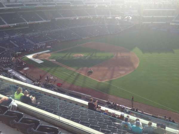 PETCO Park, section: 317, row: 10, seat: 24