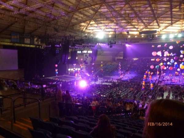 Concert Photos At Tacoma Dome