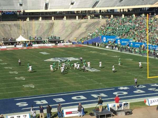 Cotton Bowl, section: 35, row: 44, seat: 9