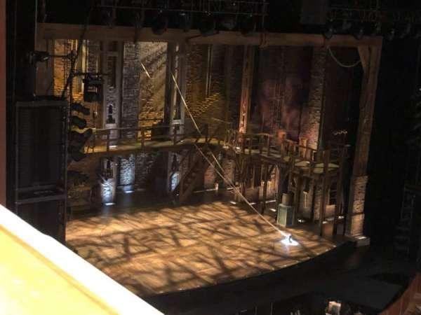 Au-Rene Theatre at the Broward Center, section: Mezz, row: Box B, seat: 1-5