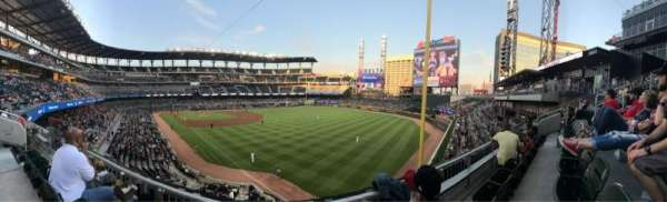 Truist Park, section: 211, row: 2, seat: 7