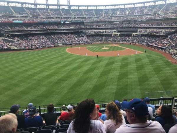 Citi Field, section: 337, row: 7, seat: 6