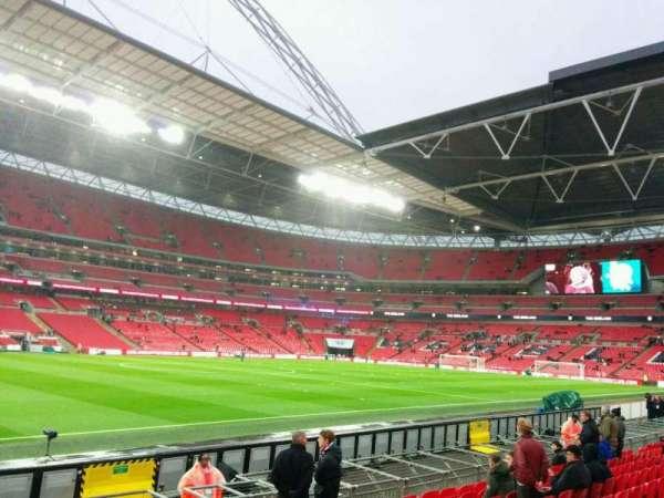 Wembley Stadium, section: 125, row: 10, seat: 82