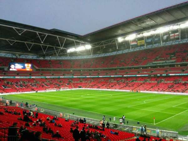 Wembley Stadium, section: 139, row: 37, seat: 174