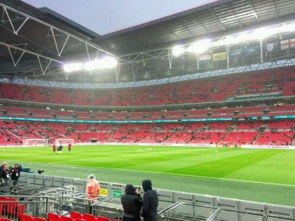 Wembley Stadium, section: 142, row: 9, seat: 260