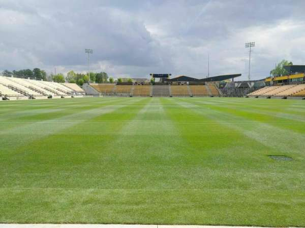 Fifth Third Bank Stadium