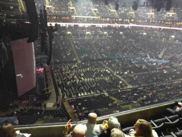 Nationwide Arena, section: 219, row: d, seat: 9