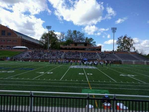 Sellick Bowl, section: Away GA
