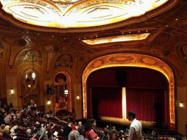 Shea's Buffalo, section: Balcony 3, row: s, seat: 14