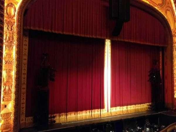 Shea's Buffalo, section: Balcony 5, row: aa, seat: 19