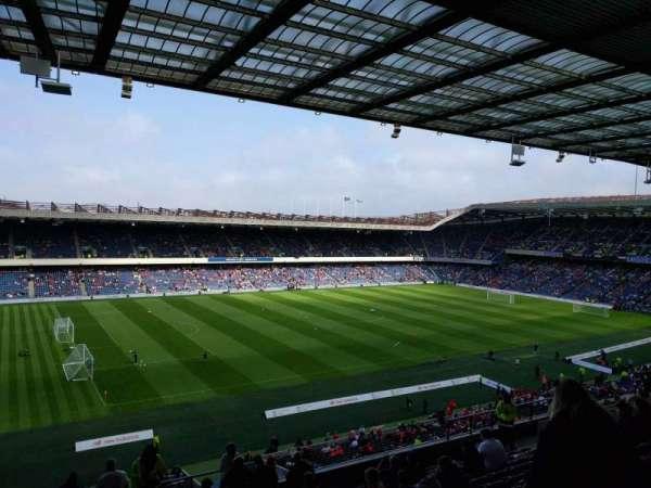 Murrayfield Stadium, section: W36, row: bb, seat: 15