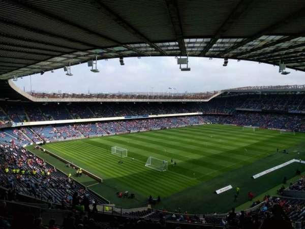 Murrayfield Stadium, section: W40, row: jj, seat: 42