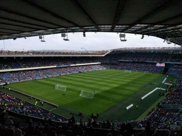 Murrayfield Stadium, section: W42, row: ll, seat: 18