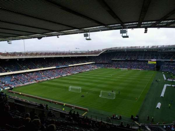 Murrayfield Stadium, section: W44, row: kk, seat: 18
