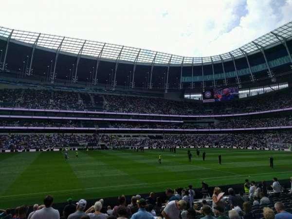 Tottenham Hotspur Stadium, section: 122, row: 16, seat: 684