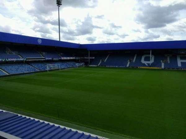 Kiyan Prince Foundation Stadium, section: e, row: b, seat: 142