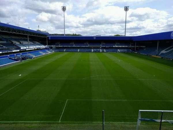Kiyan Prince Foundation Stadium, section: away, row: f, seat: 144