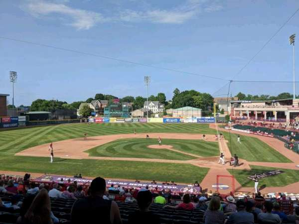 UPMC Park, section: 209, row: RR, seat: 7