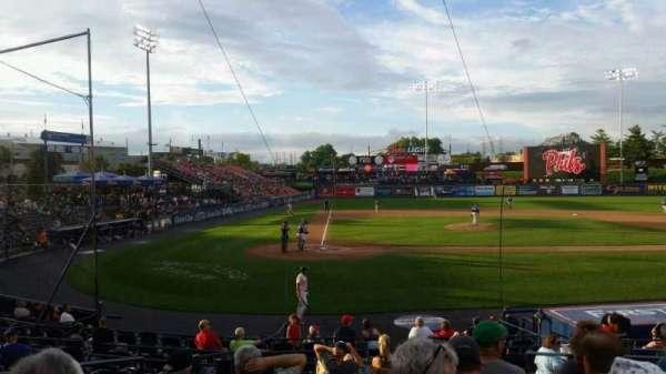 FirstEnergy Stadium, section: 2, row: 17, seat: 11