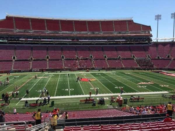 Papa Johns Cardinal Stadium Home Of Louisville Cardinals