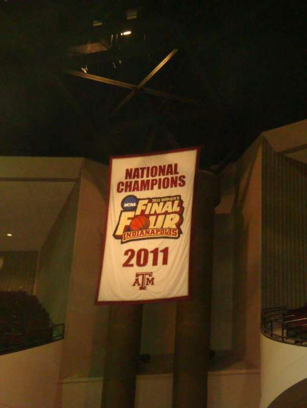 Reed Arena