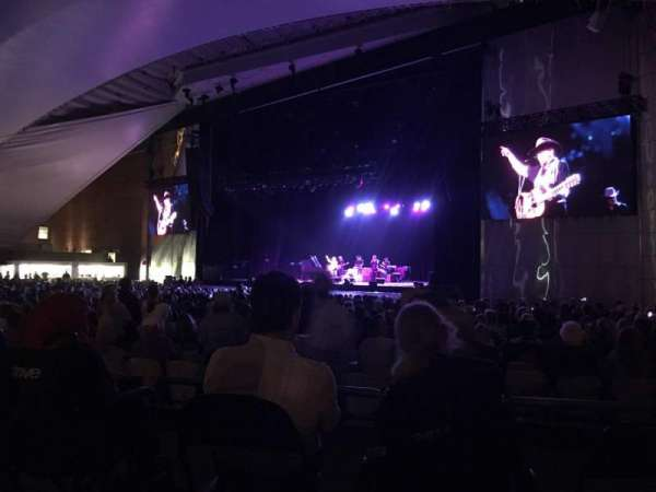 Ford Amphitheater at Coney Island, section: 202, row: BB, seat: 44