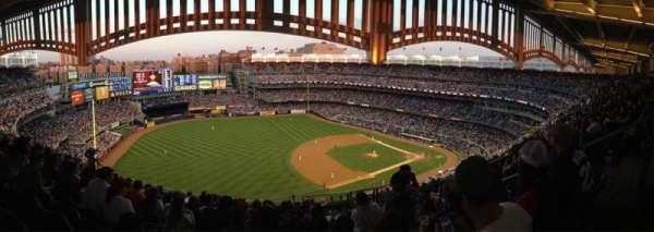 Yankee Stadium, section: 428, row: 13, seat: 3