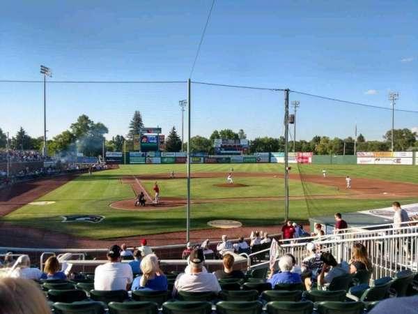Melaleuca Field, section: R2, row: 14, seat: 15