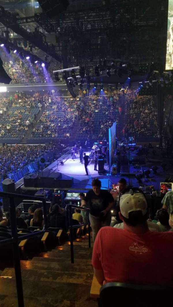 Rupp Arena, section: 11, row: N, seat: 14